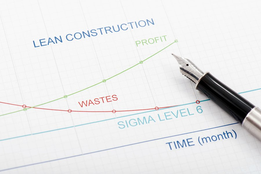Special event to share the secrets of lean construction