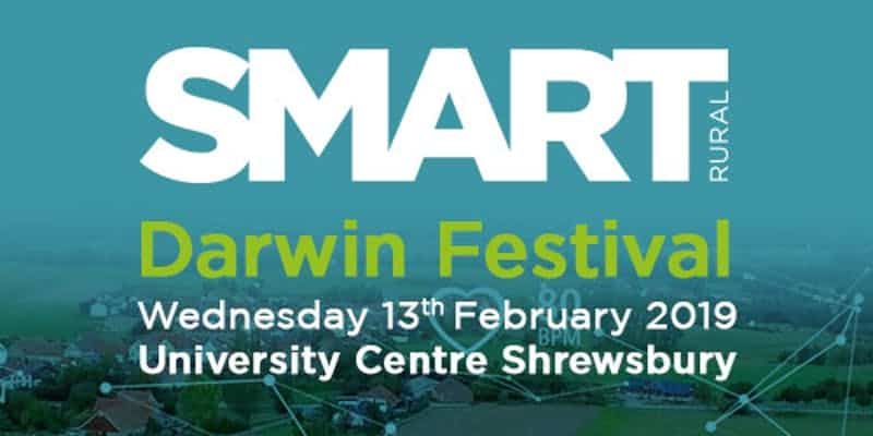 'Smart Villages' the way forward for Shropshire communities