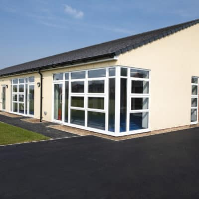 School investment programmes underpin building firm's sustained growth